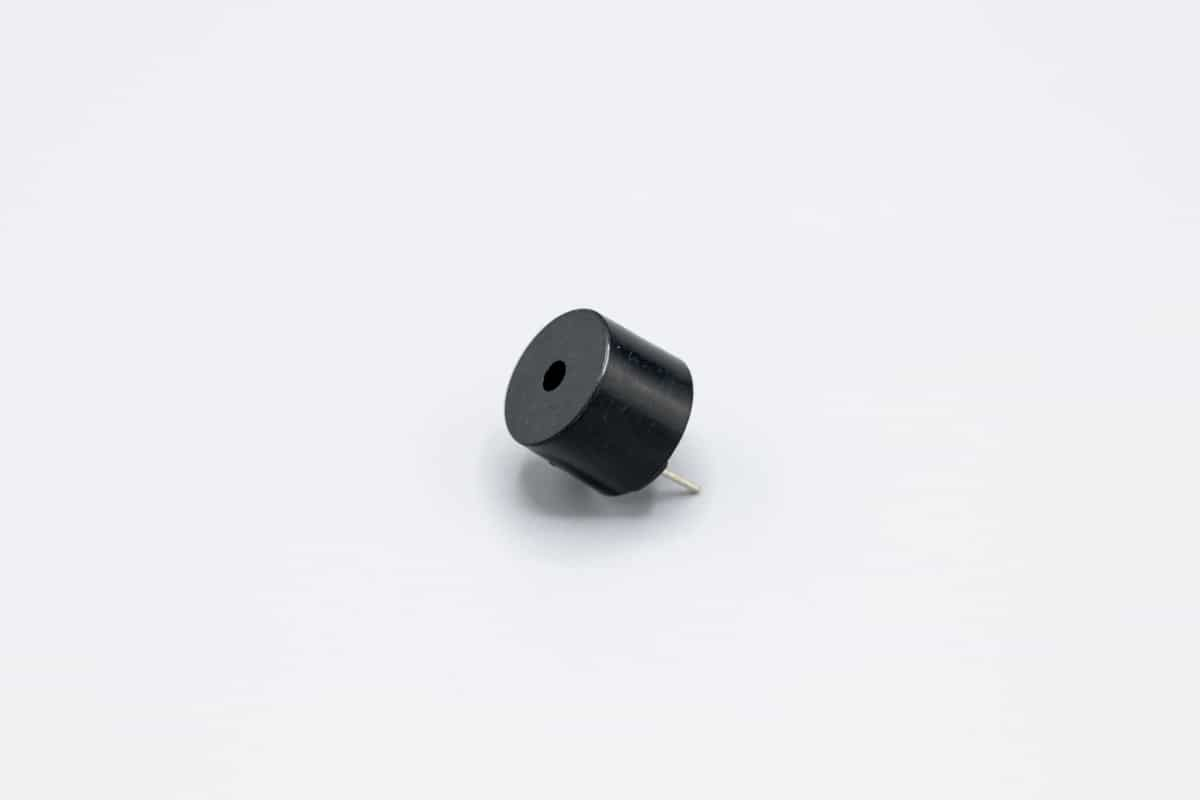 12mm Magnetic Transducer