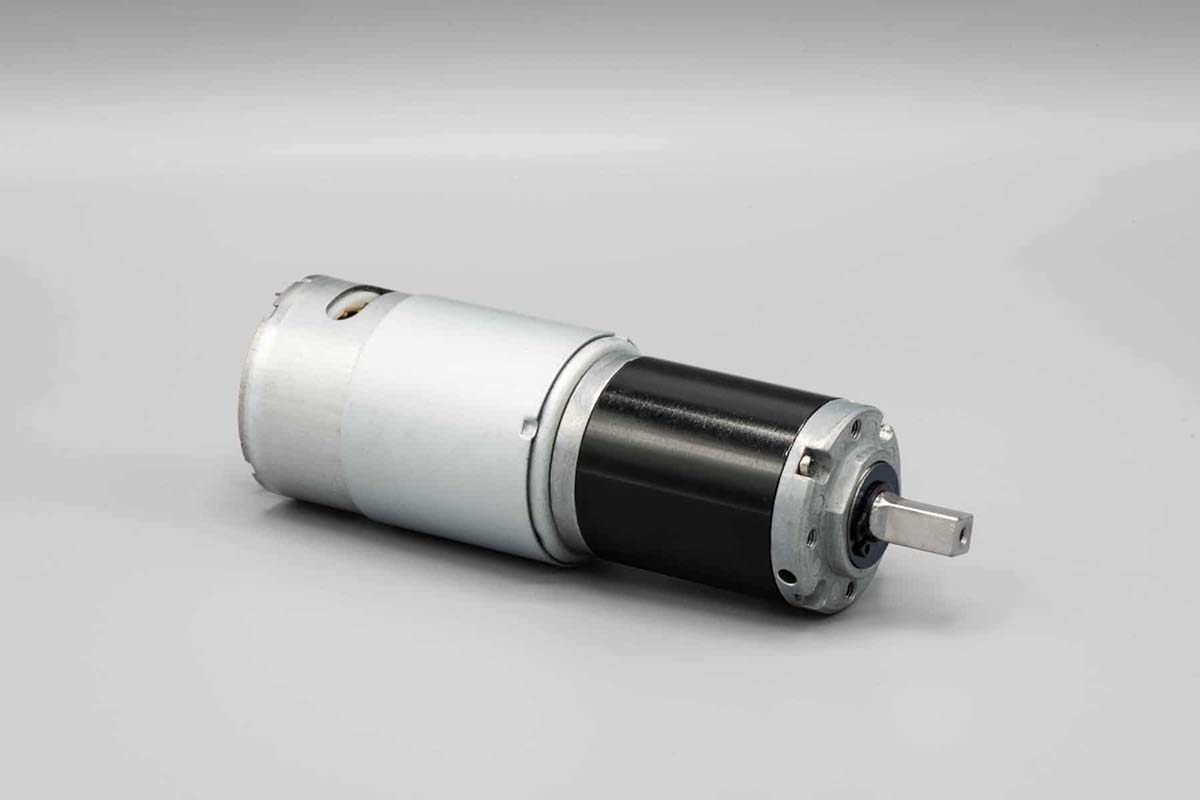 32mm Planetary Gear Motor IG32GM