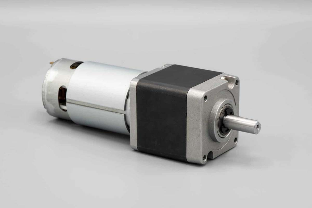 43mm Planetary Gear Motor IG43GM