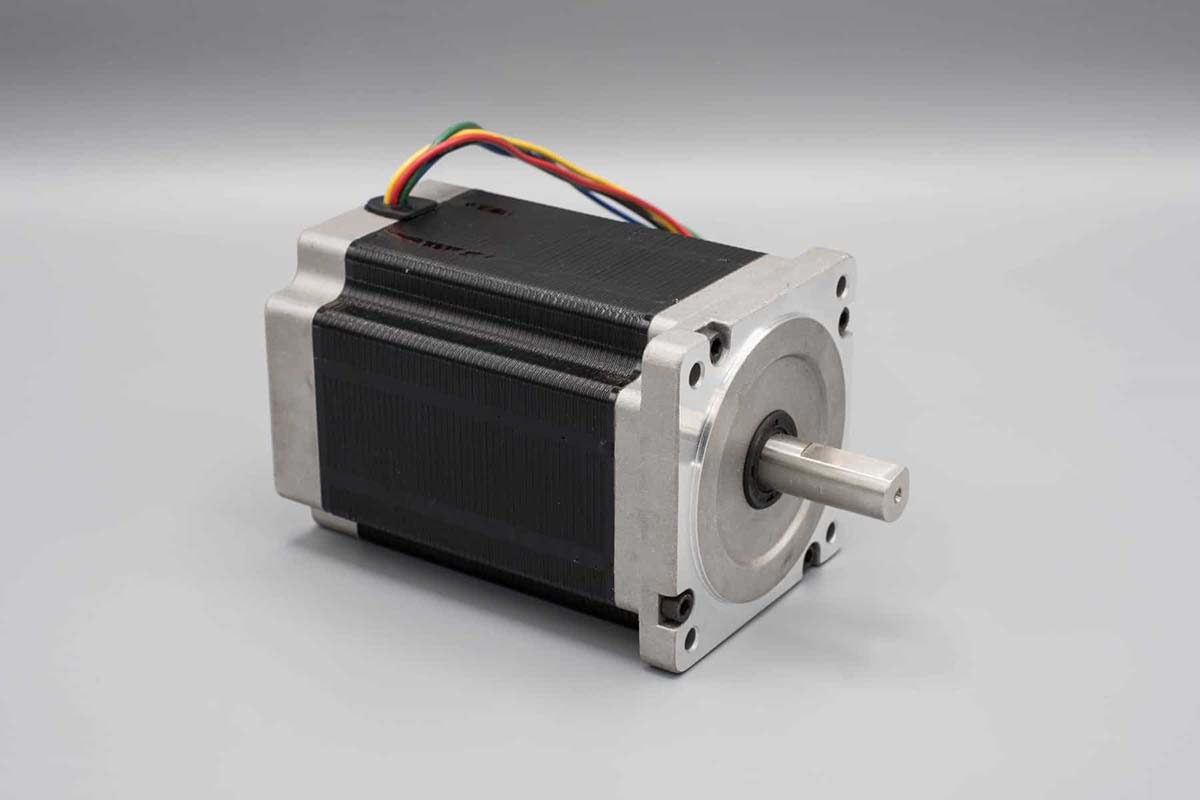 NEMA 34 Hybrid Stepper Motor 86mm