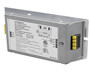 Electronic Ballast for UV-C Germicidal Applications
