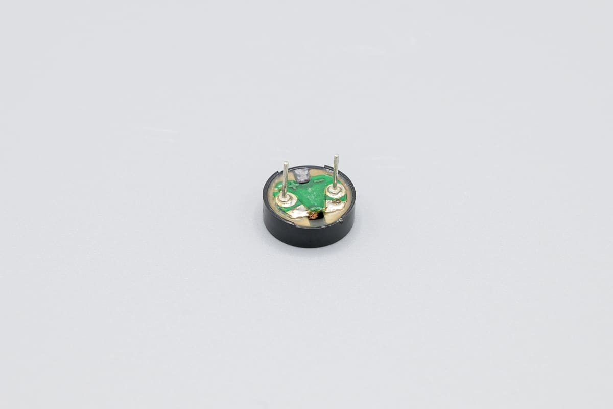 Magnetic Buzzer with Drive Circuit