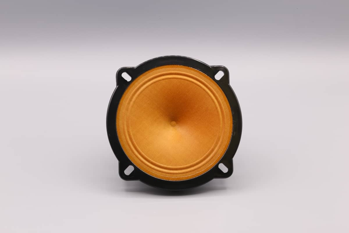 Piezoelectric Loud Speaker SPK-PZ94 - Title View